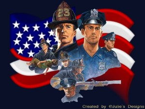 First Responders' Day